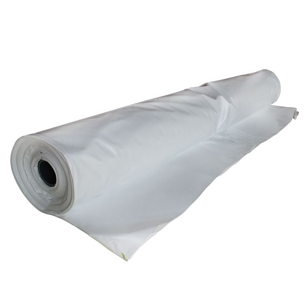 Shrink Wrap 320micron 10μ x 20μ, Flame retardant (320 FR CLEAR)